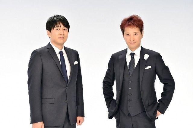 【音楽/テレビ】TBS「音楽の日」今年も、中居×安住コンビで13時間の生放送 今年のテーマは「アノ日の歌」