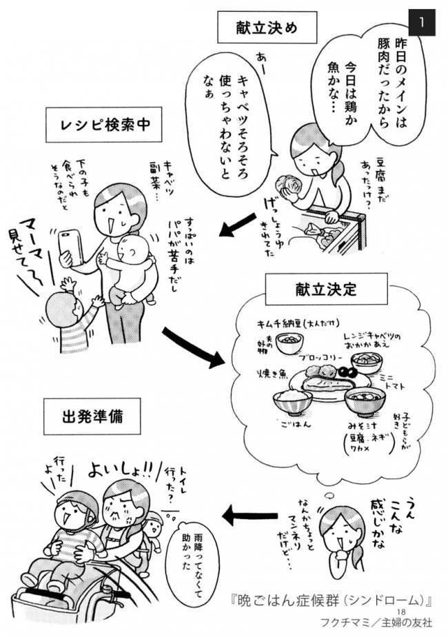 【正論】まんさん「この漫画を読んでも専業主婦は楽だとほざけますか?」 Part.3
