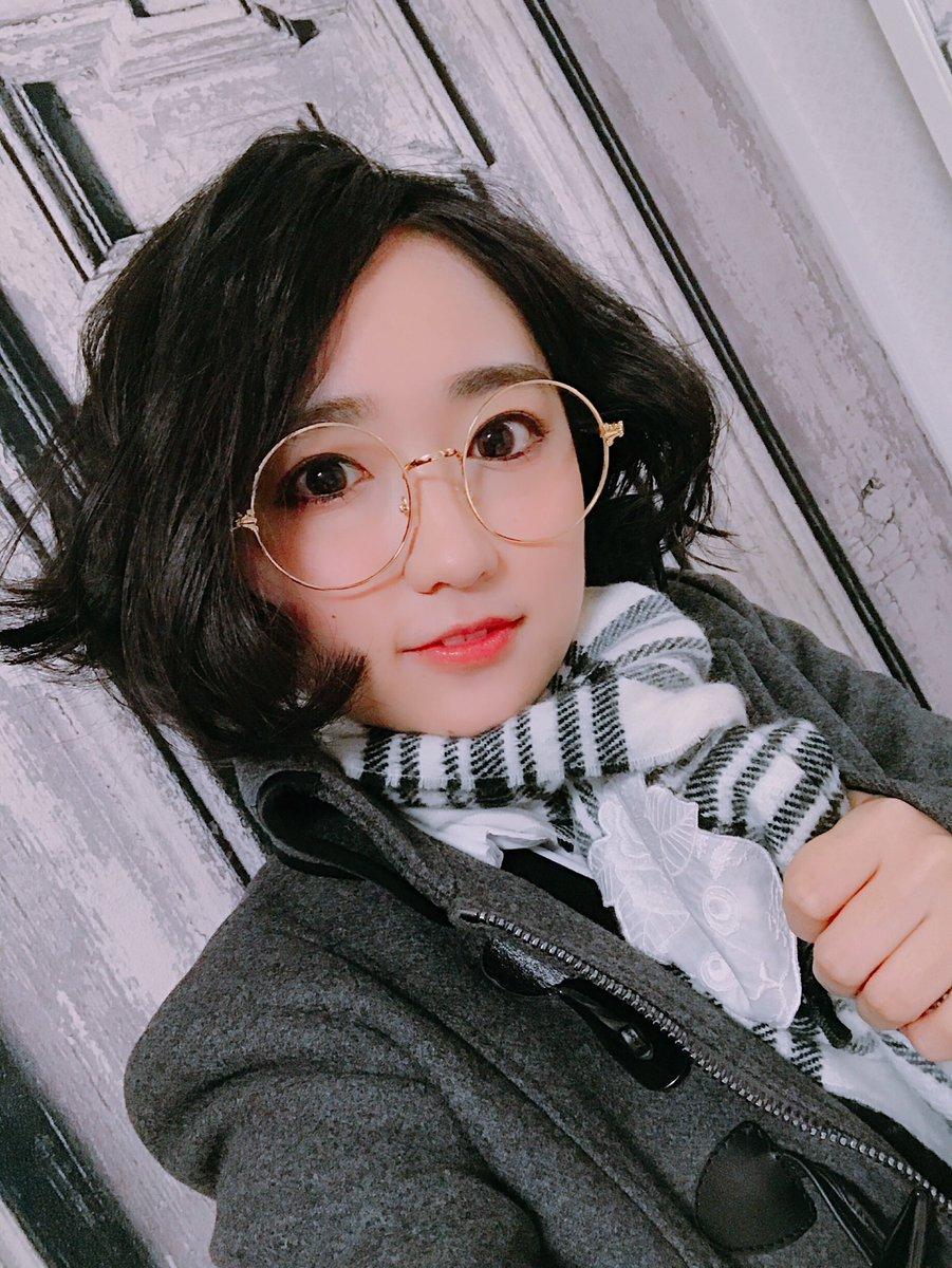 人気声優の悠木碧さん(26)、イメチェンしてしまう