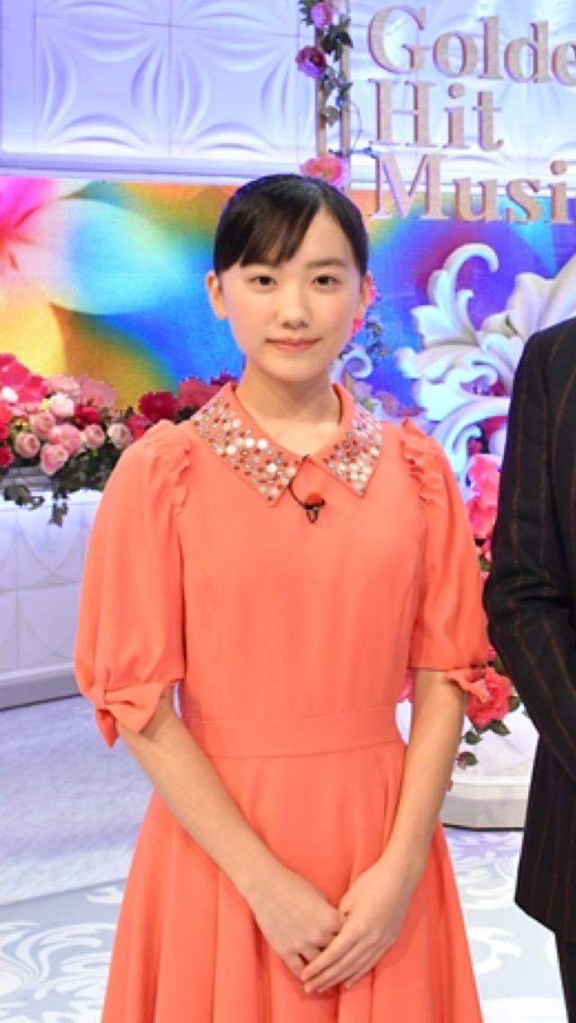 芦田愛菜さん、完成する。めちゃくちゃ美人な女性へ。