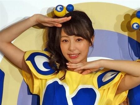 【テレビ】TBS宇垣美里アナ、独特な睡眠スタイルを披露「何があるかわからないから」