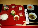 shigetsu-meal