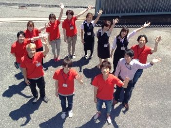 hayashi-staff