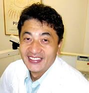 中野区林歯科医院・歯科医師・林昭彦