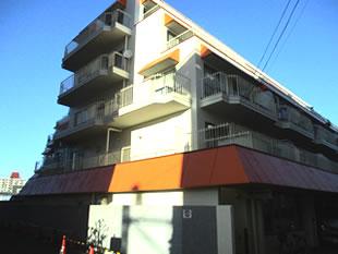 中野区林歯科医院・建物193