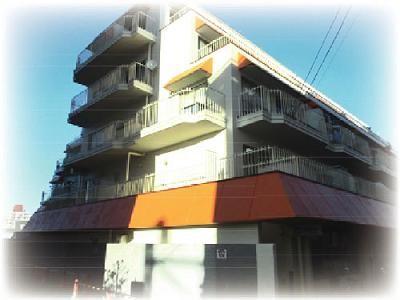 中野区林歯科医院・建物199
