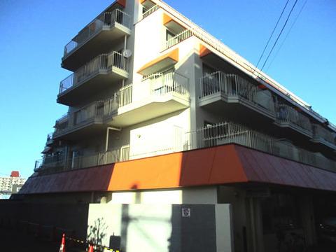中野区林歯科医院・建物192