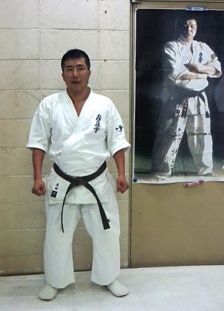 1359119922825 少年部 指導員   酒田 悠希 指導員 初段   指導員、準指導員