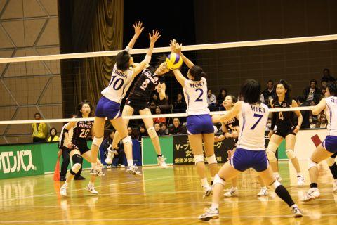 バレーボール上達ドリルDVD(東京バレーボールアカデミー)のレビュー