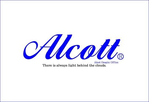 Alcottデザイン PP2