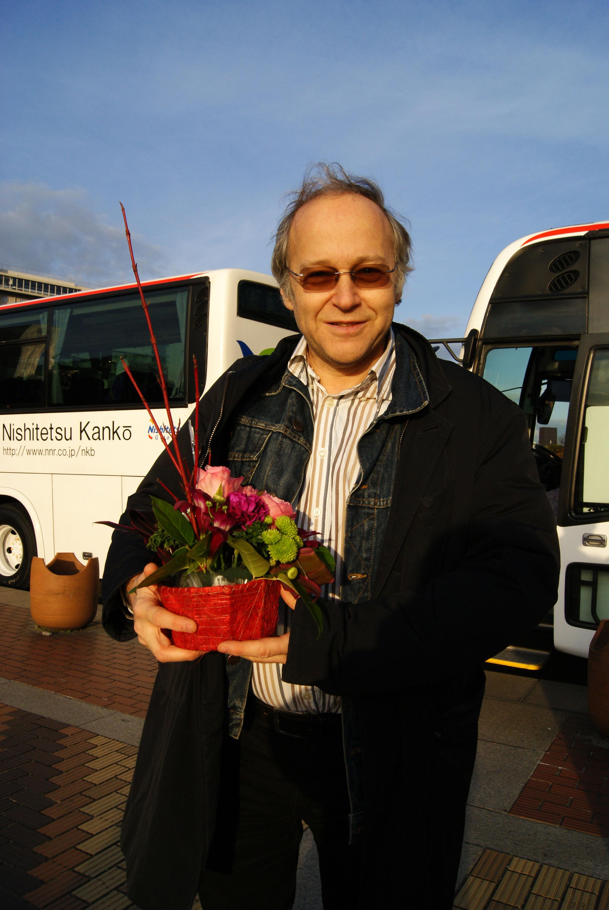 2009年12月 : クラシックおっか...