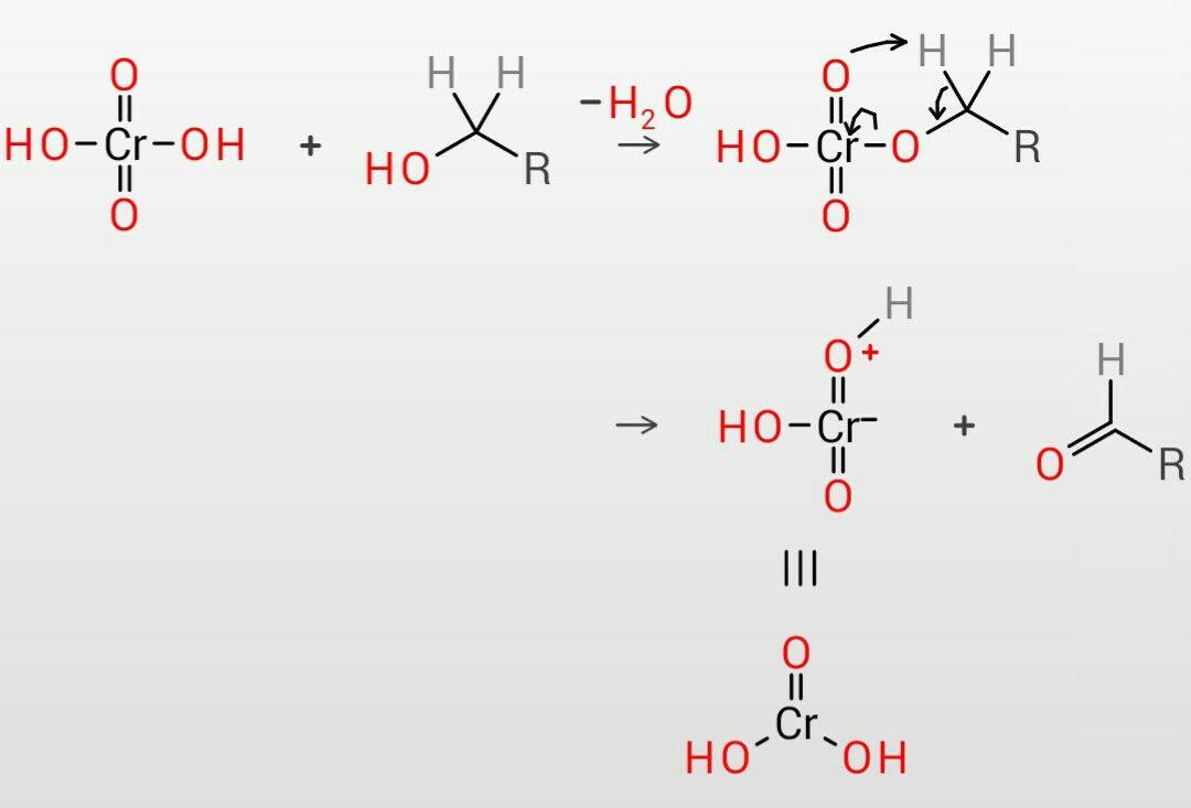 脂肪族アルコールからアルデヒドへの酸化|ネッ …