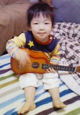 ひびきのギター