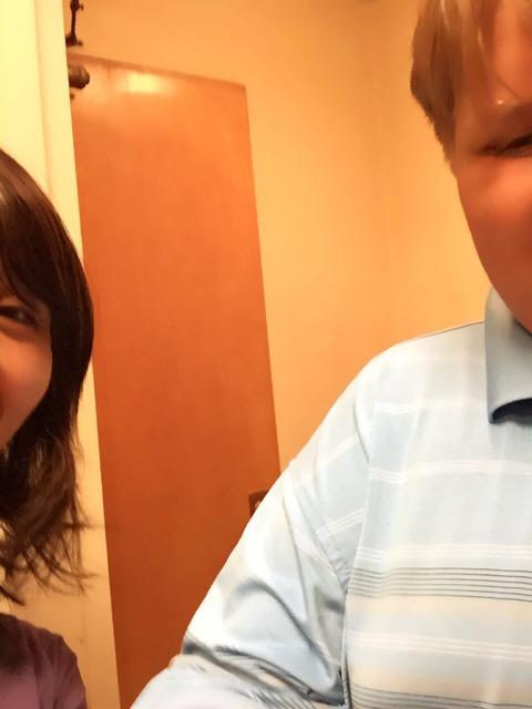 Noah selfie