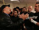 ヘイマン&ECWメンバー