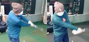 【ゴルフスイング】遠心力とリリースの勘違い_Moment