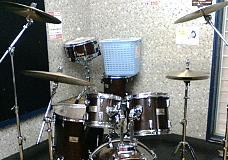 ドラム~1