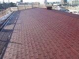 断熱屋根塗装