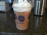 Peet's coffee 1