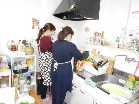 基町の家 料理4