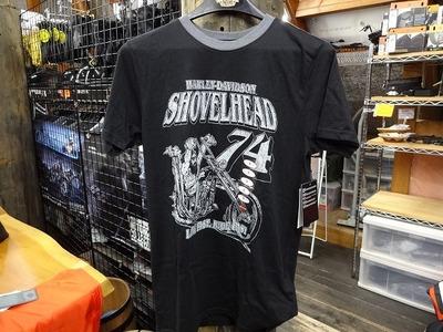 定番Tシャツ!