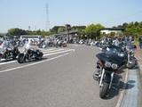 バイクいっぱい!