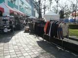 GMDファッションテント村