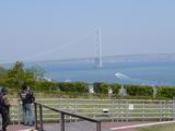 大鳴門橋♪