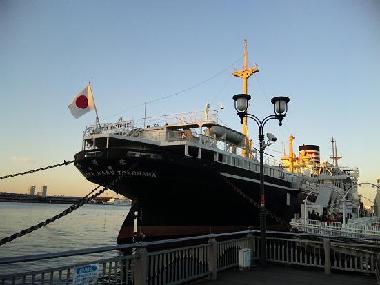 氷川丸2010