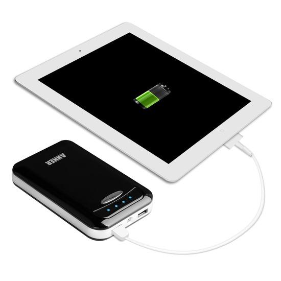 Anker Astro E5 15000mAhモバイルバッテリー