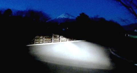 富士夜景-2