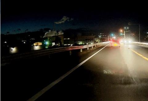 富士夜景-3