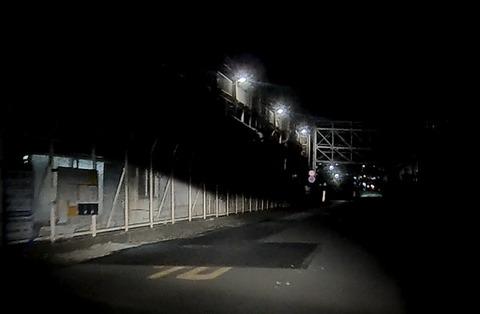 富士夜景-4