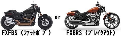 FXFBS or FXBRS