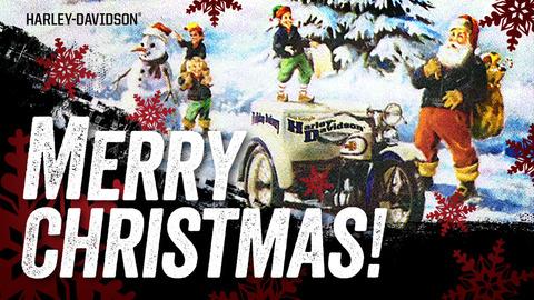 クリスマスH-D