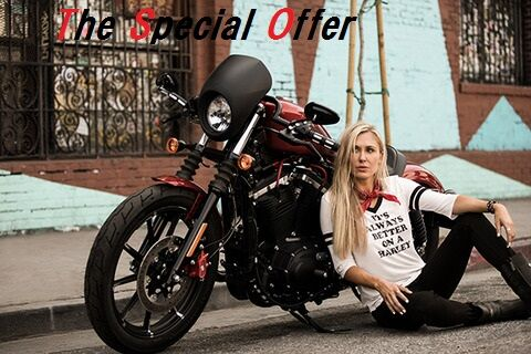 The Special Offer-2