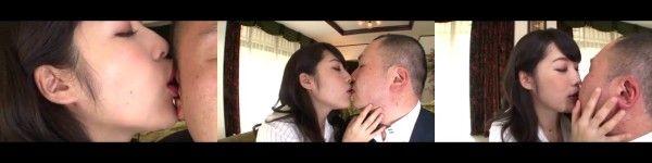 痴女動画 - 濃厚ベロ舐め接吻痴女サロン!