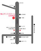 広尾教室地図