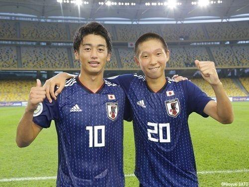 U16森山代表監督が面白過ぎる!!!選手達と共謀してスタッフにドッキリバースデー企画!U-16日本、オマーンに勝利し2大会連続U17ワールドカップ出場決める