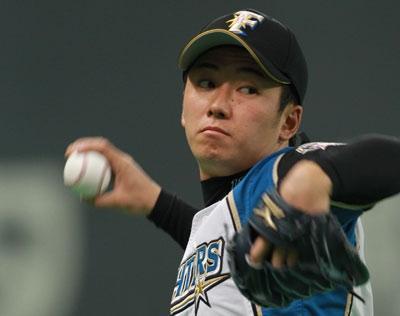 斎藤佑樹 サイドスロー転向を直訴していた