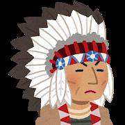 【悲報】 インディアンの修行、口に水含んで6キロ走るとかいうしょうもない修行だった