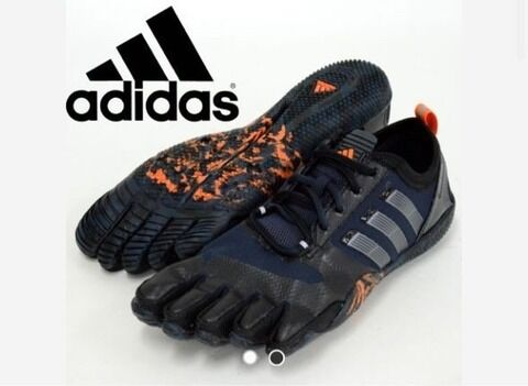 【画像】アディダスの靴が先進的過ぎると話題に