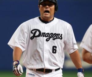 平田良介が今年一番うまいと思った外野手wwwwwwww