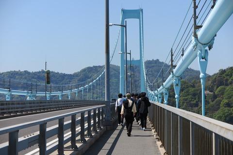1575 安芸灘大橋
