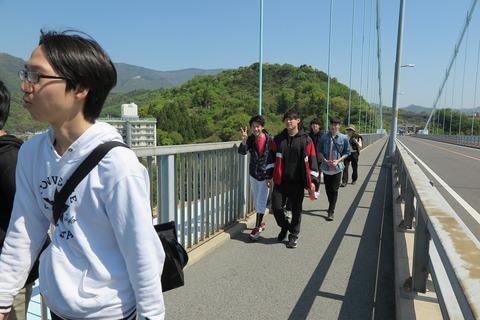 1554 安芸灘大橋