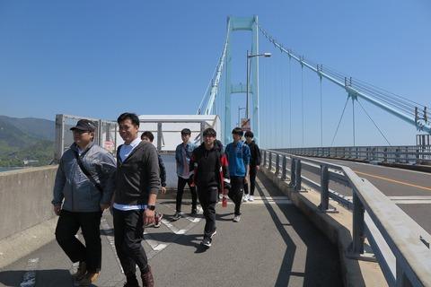 1593 安芸灘大橋