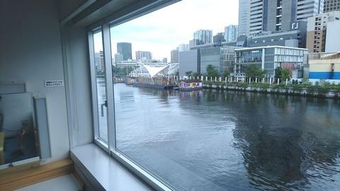 芝浦運河2
