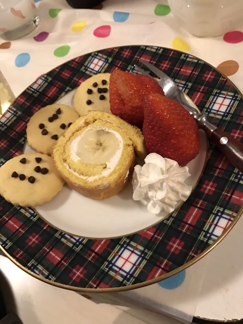 まさきさんクッキー