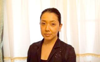 Wendy代表 上平(ウエヒラ)