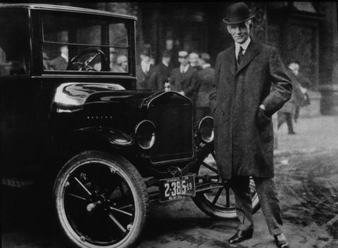 ヘンリー・フォード